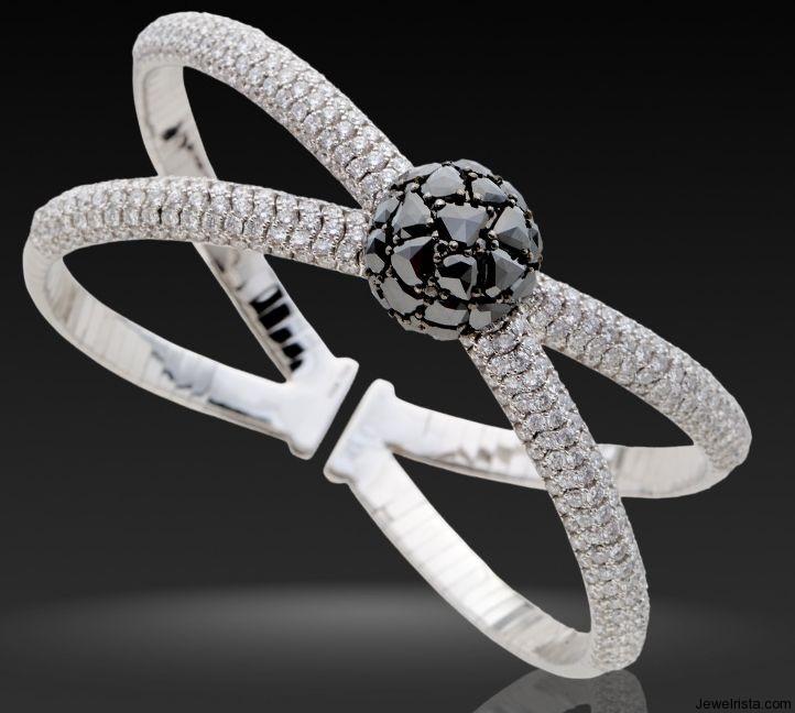 Damaso Martinez Jewelry Designer