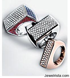 by Jewelry Designer Georg Lauer
