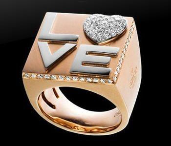 Grimoldi Milano Jewelry Designer