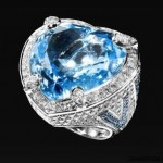 Ring by Jewelry Designer Grimoldi Milano