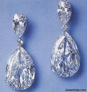 The Indore Pears Diamonds