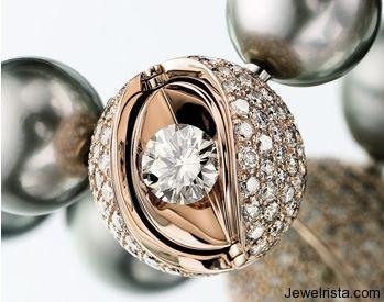 Jorg Heinz Jewelry Designer