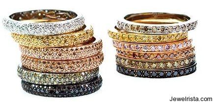 Michael Weggenmann Jewelry Designer