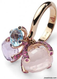 A Ring from The BON-BON Collection