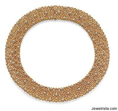 Roberto Coin Jewelry Designer