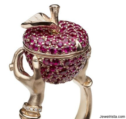 Women's Fine Jewelry Collections by Designer Stephen Webster