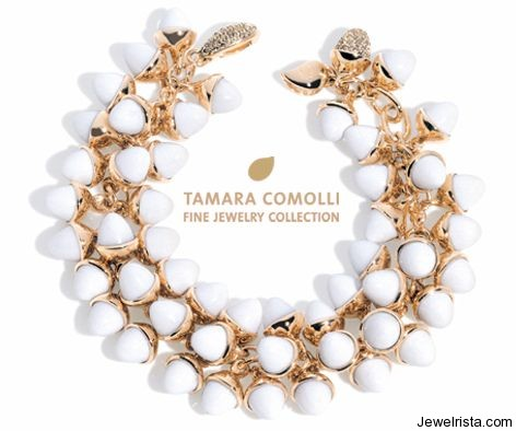 Tamara Comolli Jewelry Designer