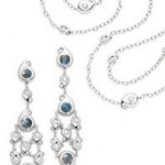 Gold and Diamond Collections by Jewelry Designer Tamara Comolli