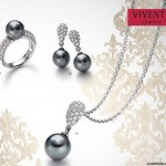 Viventy Pearl and Diamond Jewelry