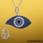 YESSAYAN Diamond Pendant