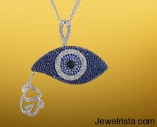 YESSAYAN Jewelry Designer