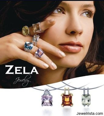 Zela Jewelry Designer