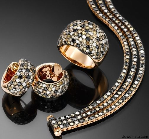 Artur Scholl Jewelry Designer