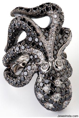 Cantamessa Jewelry Designer