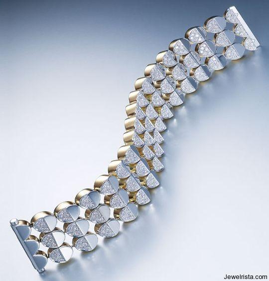 Kria Gioielli Jewelry Designer