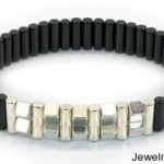 Magnetic Bracelet by Jewelry Designer L Michaels