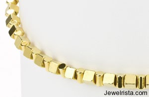 Magnetic Jewelry L Michaels Necklace