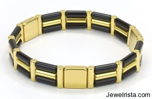 Magnetic Therapeutic Jewelry and Bracelets by Jewelry Designer L Michaels
