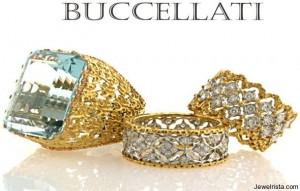 Buccellati Jewelry