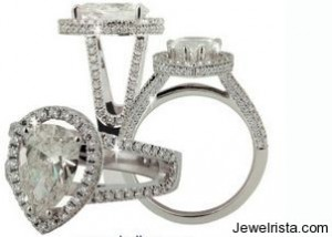 Diamond Jewelry For Sale