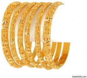 Gold Bracelets For Sale