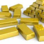Gold Metal Bars For Jewelry