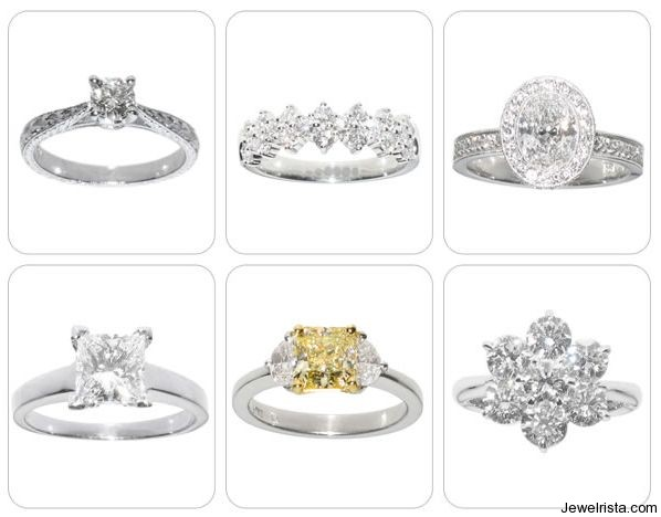 How to Choose the Best Wedding Ring Jewelrista
