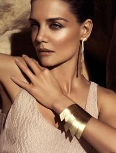 Katie Holmes Jewelry H Stern