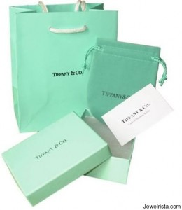 Online Shopping At Tiffany & Co.