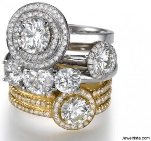 Sell Old Diamond Jewelry