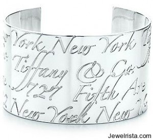 Tiffany & Co. Cuff Bangle Bracelet