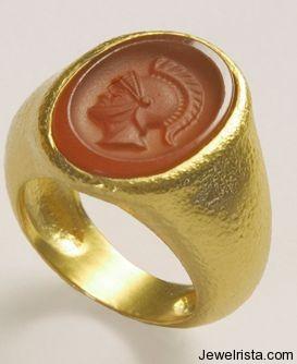 Anat Gelbard Jewelry Designer