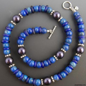 Alexandra Amaro Beaded Jewelry