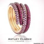 Astley Clarke Jewelry