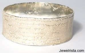 Bangle Bracelet By Diana Porter