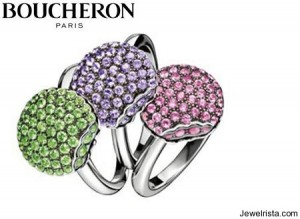 Boucheron Jewelry