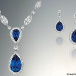 Chaumet Diamond Jewelry