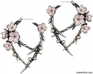 Cherry Blossom Collection By Shaun Leane