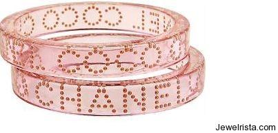Coco Chanel Jewelry Bracelets