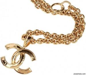 Coco Chanel Jewlery