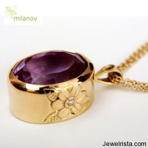 Costume Jewelry by Jewelry Designer Rachel Milanov