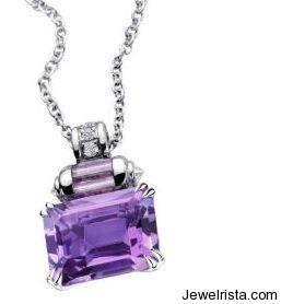 Couleur Baiser Necklace Pendant by Jewelry Designer Mauboussin