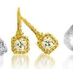 Cut Diamonds From Canada By Amadena