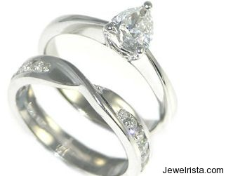Wedding Rings by Jewelry Designer Harriet Kelsall