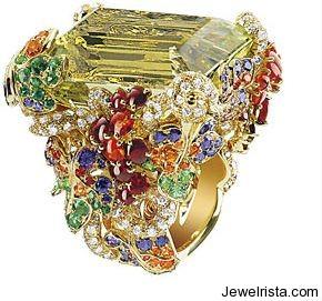 Christian Dior Jewelry Designer