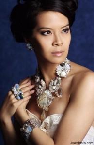 Dominique Demoniere Jewelry Styles
