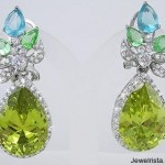 Earrings By Stoned Originals