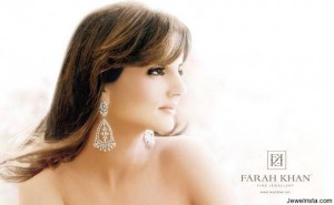 Farah Kahn Fine Jewelry From India