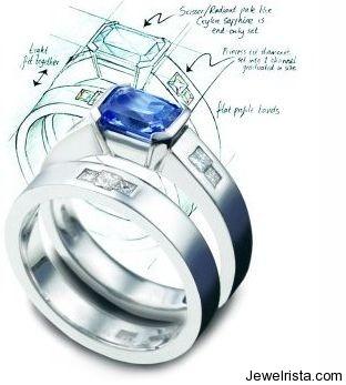 Harriet Kelsall Jewelry Designer