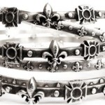 Imperial Bangle Bracelets By Shelly Purdy